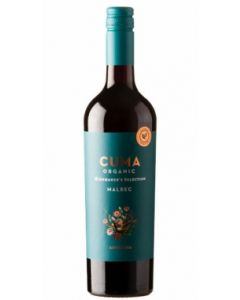 El Esteco Cuma Organic Winemakers Malbec Wine 75cl
