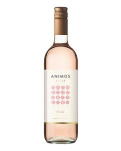 Animos Rose 2018 Wine 75cl