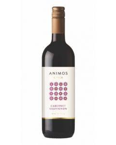 Animos Cabernet Sauvignon 2018 Wine 75cl