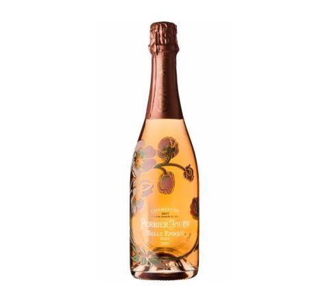 Perrier Jouet Belle Epoque Rosé 2012 Vintage Champagne 75cl
