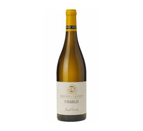 Joseph Drouhin Chablis 2018 Wine 75cl