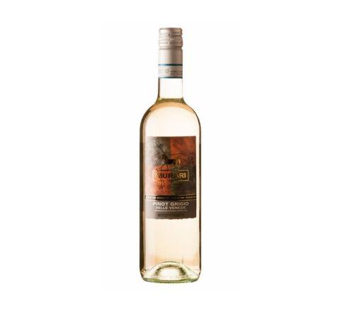 Sartori Pinot Grigio Murari  2018 Wine 75cl