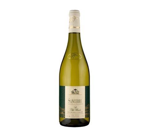 Sancerre Blanc, Le Petit Broux, Cave de Sancerre 2018 Wine 75cl