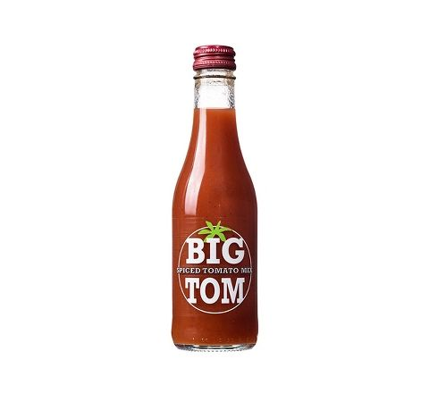 Big Tom Rich and Spicy 25cl bottle