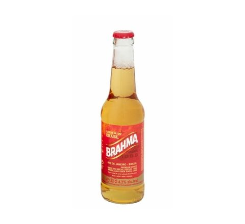 Brahma Beer 330ml Bottle