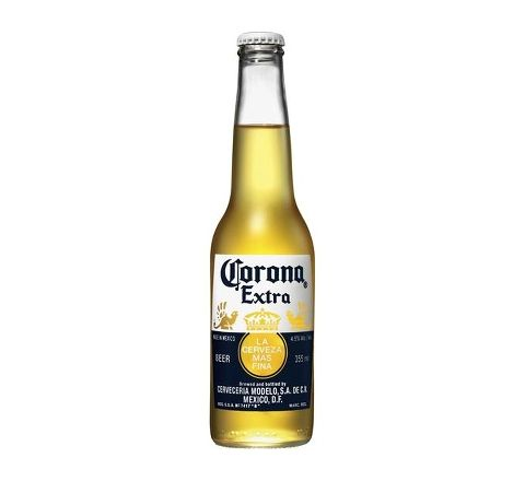 Corona Beer 330ml Bottle