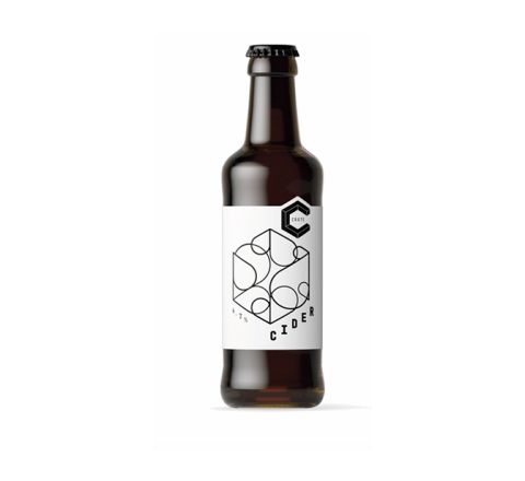 CRATE Cider 330ml Bottle
