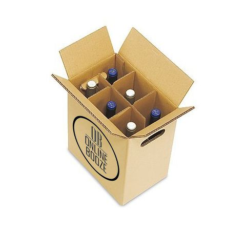 BBQ White Wine - Discovery Case of 6 Bottles of Wine