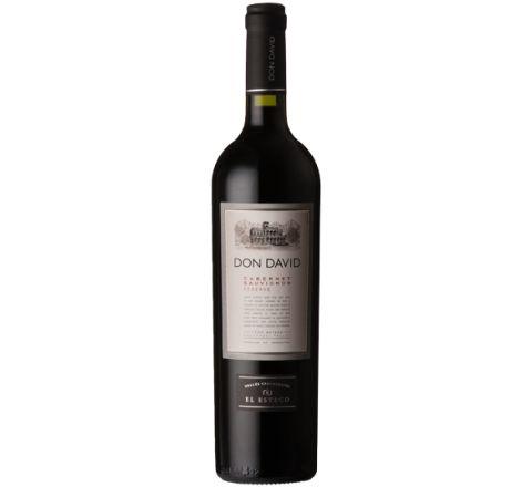El Esteco Don David Cab Sauvignon 2018 Wine 75cl