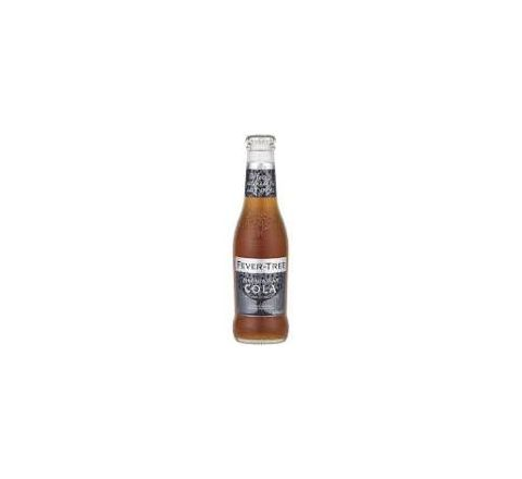 Fever-Tree  Madagascan Cola Glass 200ml Bottle