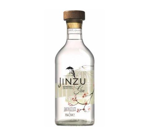 Jinzu Japanese Gin 70cl