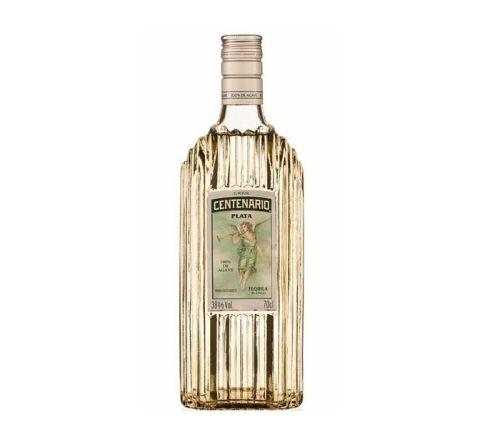 Jose Cuervo Gran Centenario Plata Blanco Tequila 70cl