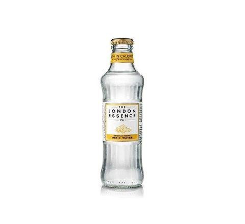 London Essence Company Indian Tonic 200ml Glass Bottle