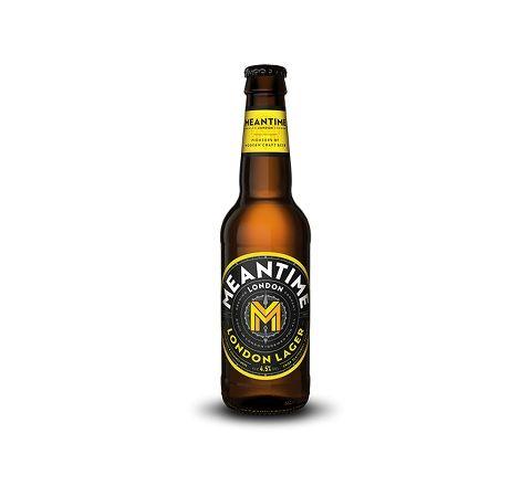 Meantime London Lager 330ml Bottle