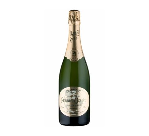 Perrier Jouet NV Grand Brut Champagne 75cl
