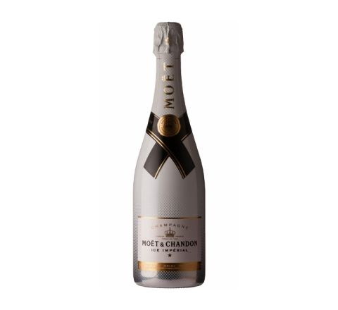 Moet and Chandon Ice Imperial NV Champagne 75cl