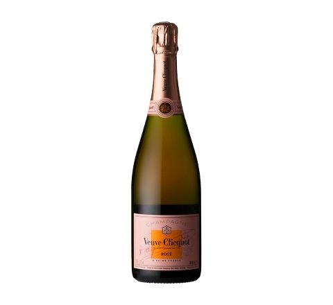 Veuve Clicquot NV Rose Champagne 75cl