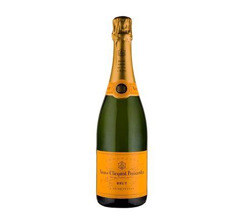 Veuve Clicquot NV Yellow Label Brut Champagne 75cl