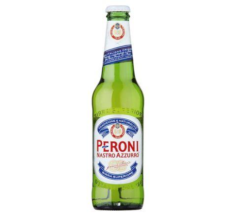 Peroni Nastro Azzurro Beer 330ml