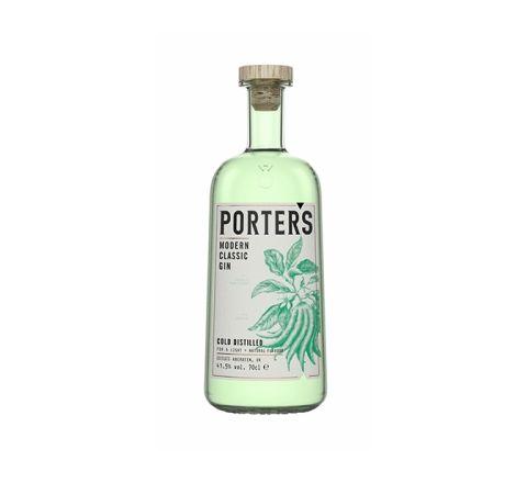 Porter's Gin 70cl