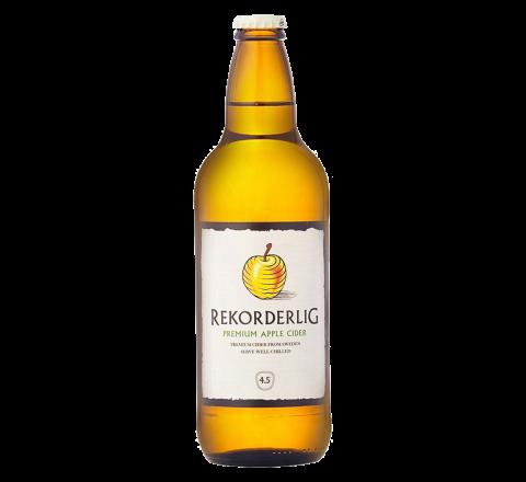 Rekorderlig Apple Cider 500ml Bottle