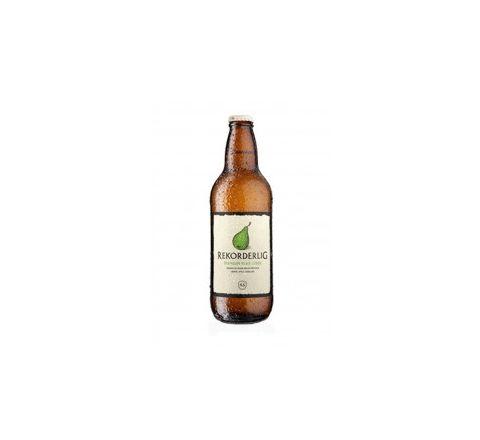 Rekorderlig Pear Cider 500ml Bottle