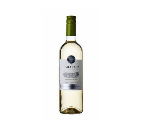 Tarapaca Sauvignon Blanc 2018 Wine 75cl