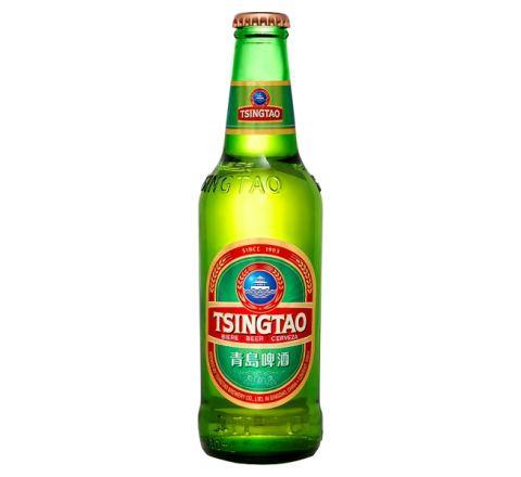 Tsingtao Beer 330ml bottle